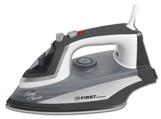 Утюг First 5633-3 2200Вт серый утюг first