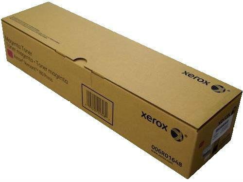 Картридж Xerox 006R01648 для Versant 80 пурпурный 21000стр versant