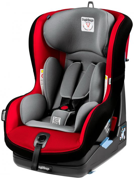 Автокресло Peg-Perego Viaggio 0+1 Switchable (rouge) автокресло peg perego peg perego автокресло viaggio 1 duo fix k rouge