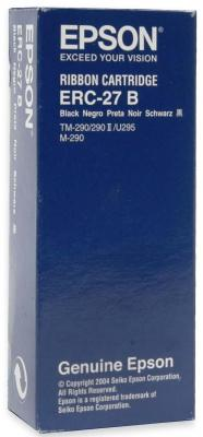 Риббон-картридж Epson C43S015366 черный
