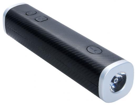 все цены на  Портативное зарядное устройство IconBIT FTB4000MP 4000mAh + штатив для селфи FT-0085S  онлайн