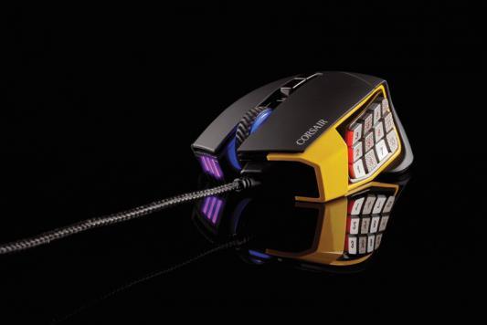 Corsair Gaming Scimitar