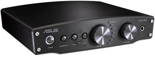 Звуковая карта USB2.0 Asus Xonar Essence One MKII
