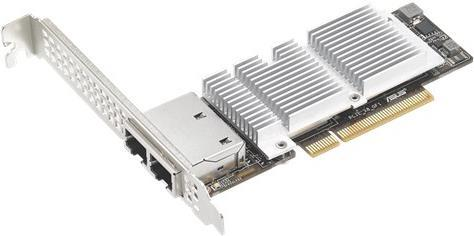 Контроллер Asus PEB-10G/57840-2T peb