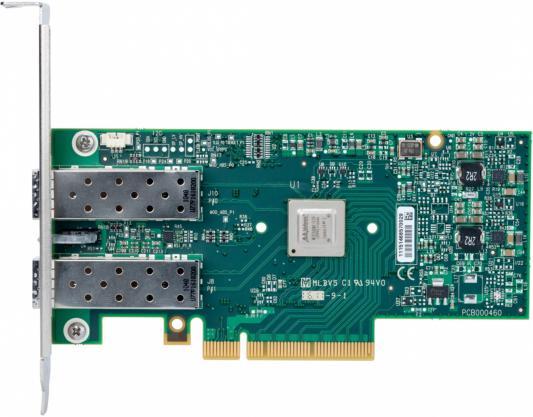 Сетевой адаптер Mellanox MCX312A-XCBT