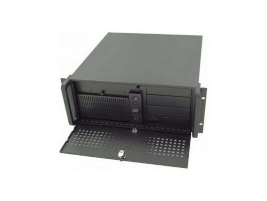 Серверный корпус 4U AIC RMC-4A-0-2 Без БП чёрный