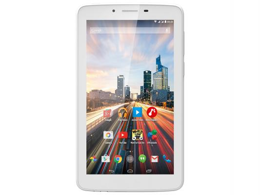 """Планшет ARCHOS 70 Helium 7"""" 8Gb Белый Wi-Fi 3G Bluetooth LTE 70b Helium 4G"""