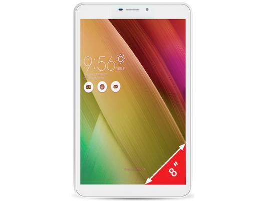 """Планшет GINZZU GT-X890 8"""" 8Gb Белый LTE Wi-Fi 3G Bluetooth GT-X890"""