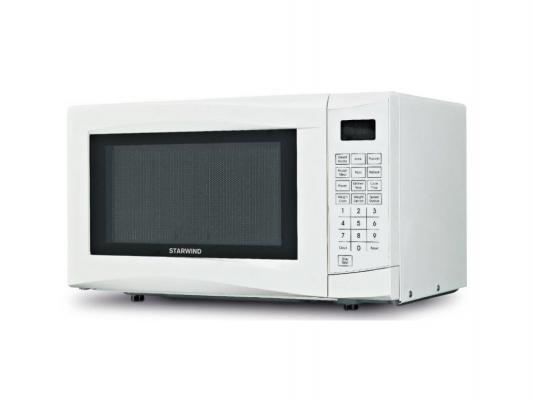 СВЧ StarWind SMW4217 700 Вт белый