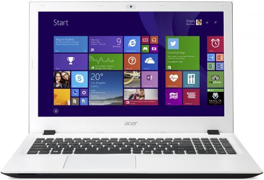 "Ноутбук Acer Aspire E5-573-39HC 15.6"" 1366x768 Intel Core i3-5005U NX.MVHER.032"