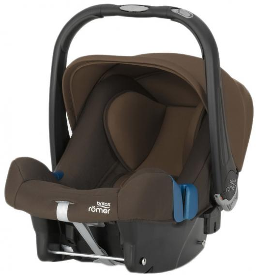 Автокресло Britax Romer Baby-Safe Plus II SHR (wood brown trendline)