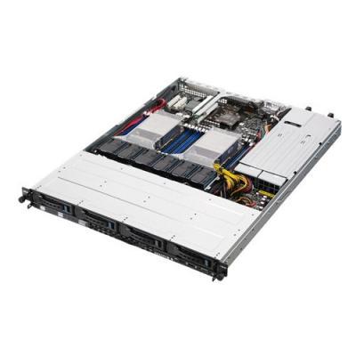 Серверная платформа Asus RS500-E8-RS4 V2 серверная платформа asus ts300 e8 ps4