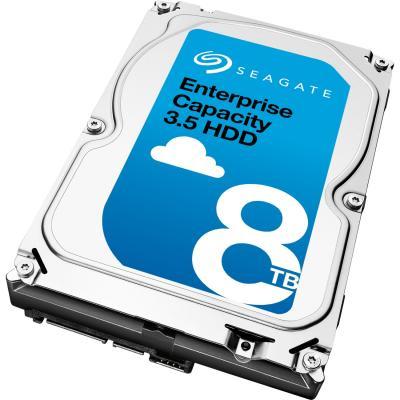 "Жесткий диск 3.5"" 8Tb 7200rpm Seagate SATAIII ST8000NM0055"