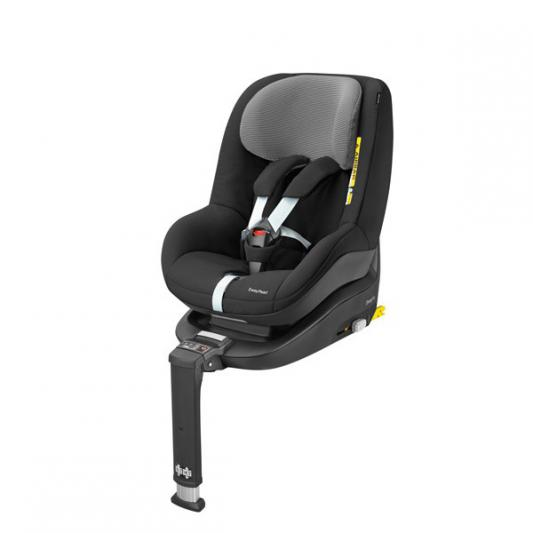 Автокресло Maxi-Cosi 2 Way Pearl (black raven)