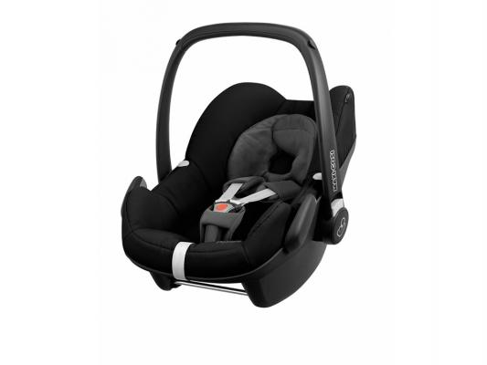 Автокресло Maxi-Cosi Pebble (black devotion)