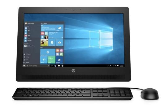 "все цены на Моноблок 20"" HP ProOne 400 G2 1600 x 900 Multi Touch Intel Core i5-6500T 4Gb 500Gb Intel HD Graphics 530 64 Мб Windows 10 серебристый T4R03EA онлайн"