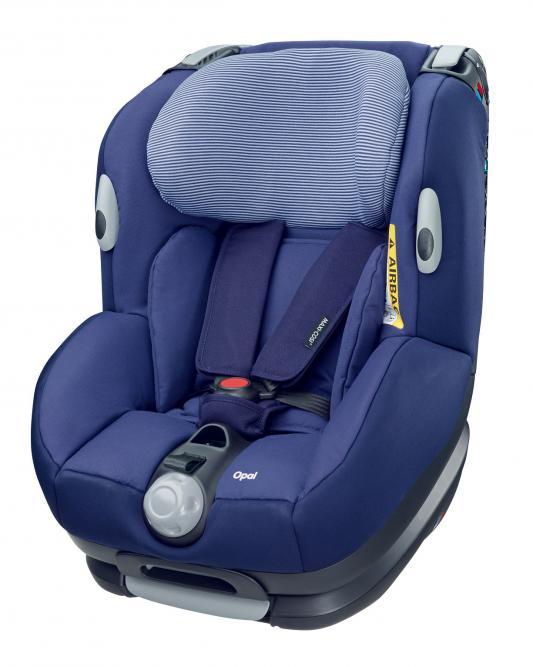 Автокресло Maxi-Cosi Opal (river blue)