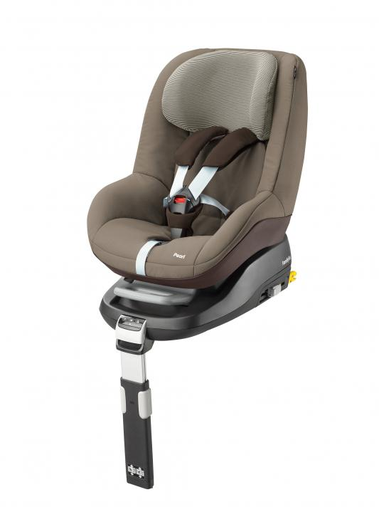 Автокресло Maxi-Cosi Pearl (earth brown)