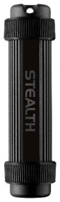 Флешка USB 256Gb Corsair Survivor Stealth CMFSS3B-256GB черный флешка usb 256gb corsair voyager gs cmfvygs3b 256gb серый