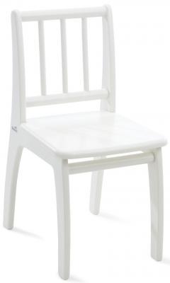 Стульчик игровой Geuther Bambino (белый) стул geuther детский стульчик bambino желтый