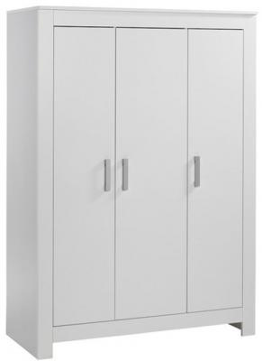 Шкаф трехстворчатый Geuther Marlene (белый) шкаф geuther шкаф geuther marlene трехсекционный серо белый