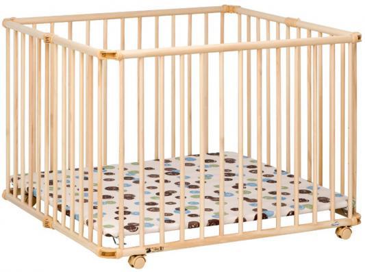 Манеж-кровать Geuther Lucilee (цвет NA 07)