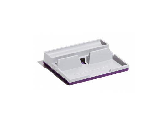 Лоток настольный Durable Varicolor фиолетовый 7613-12