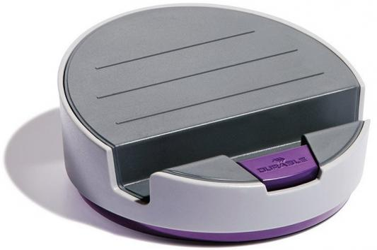 Подставка Durable Varicolor под планшет фиолетовый 7611-12