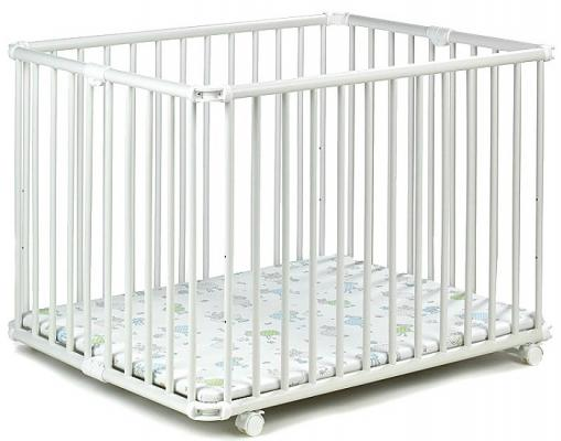 Манеж-кровать Geuther Ameli (цвет NA 35)