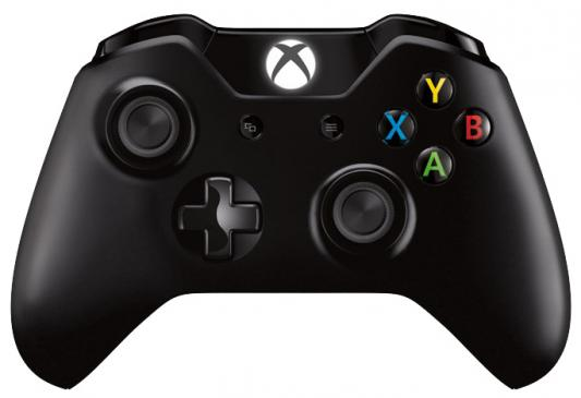 ������� Microsoft Xbox One Wireless Controller ������ EX6-00007