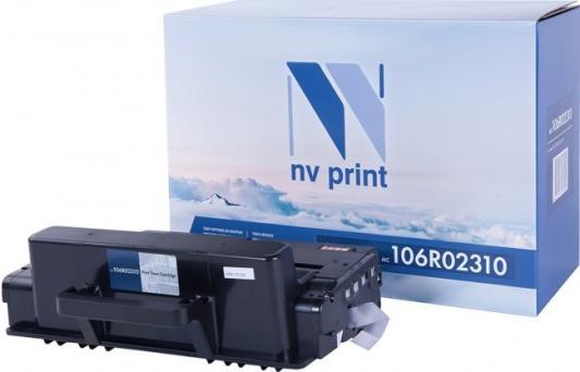 Картридж NV-Print 106R02310 для Xerox WC 3315/3325 MFP черный 5000стр свитшот print bar limp bizkit