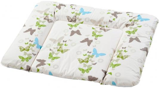 Матрас для пеленания 75 x 85 см Geuther 01 накладки для пеленания candide накладка для пеленания с валиками comfort 70х50 см