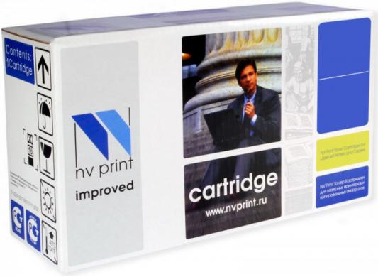 Картридж NV-Print 729 для Canon i-SENSYS LBP-7010 черный 1200стр картридж для принтера nv print canon ep 22 black