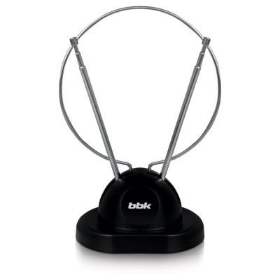 Антенна BBK DA02 Комнатная цифровая DVB-T