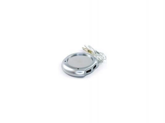 Подогреватель для кружки CBR WM-200 HUB 4 Port питание от USB