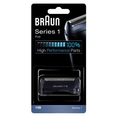 ����� � ������� ���� Braun Series 1 11B