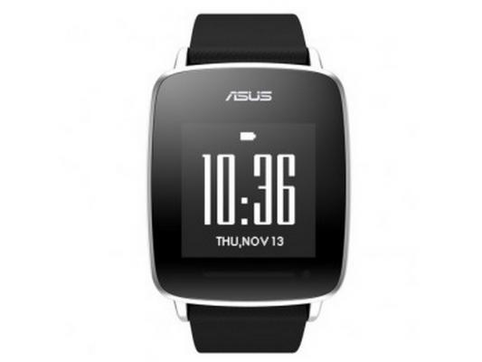 Смарт-часы ASUS VivoWatch Black 90HC0021-M00H10