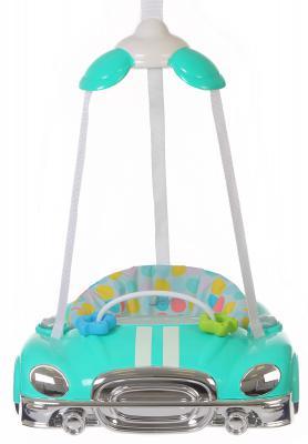 Прыгунки Jetem Auto (virigian blue)