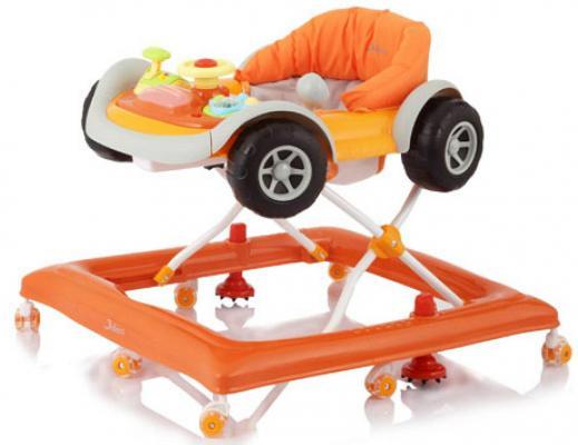 Ходунки Jetem Mobile (orange)