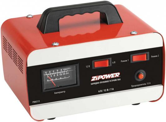 лучшая цена Зарядное устройство Zipower PM 6513