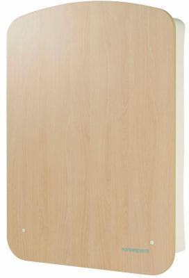 Настенный стол для пеленания Foppapedretti Komodo (naturale)