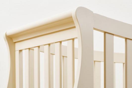 Кроватка с маятником Giovanni Fresco (ivory)