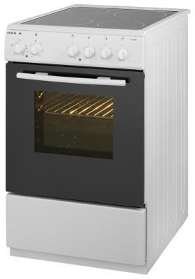 Электрическая плита — VC V56W белый
