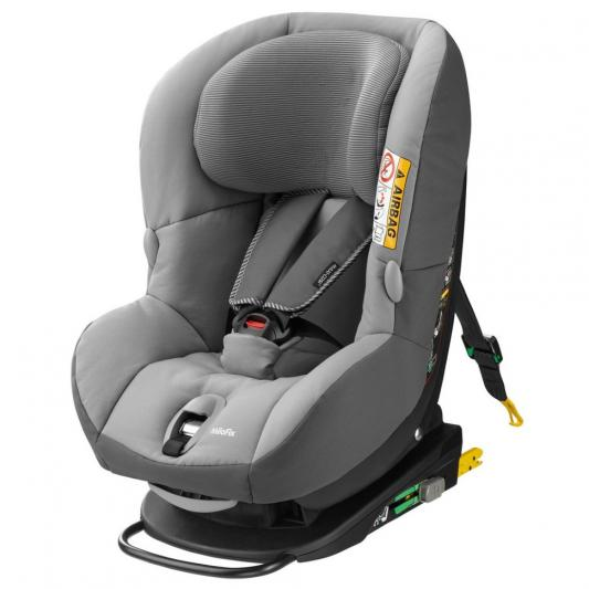 Автокресло Maxi-Cosi Milo Fix (concrete grey)