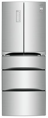 Холодильник LG GC-M40BSCVM серебристый lg gc b207 gaqv