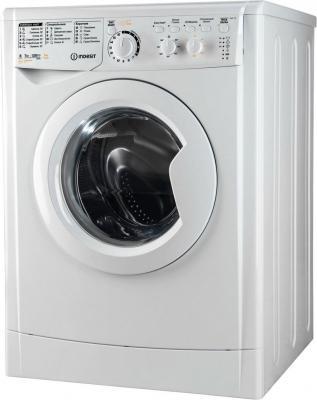 Стиральная машина Indesit EWDC 7125 CIS белый
