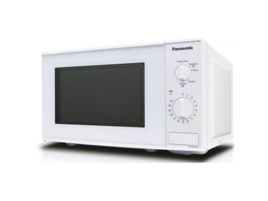 все цены на СВЧ Panasonic NN-SM221WZTE 700 Вт белый