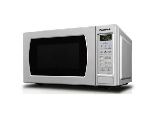 СВЧ Panasonic NN-ST251WZTE 700 Вт белый