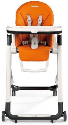 Стульчик для кормления Peg-Perego Siesta (orange) стульчики для кормления peg perego siesta