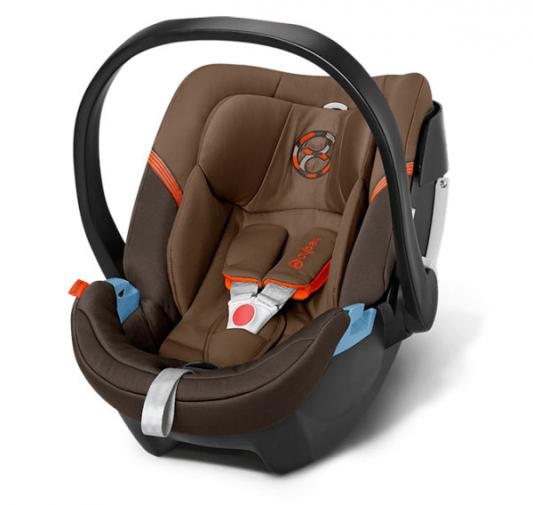 Автокресло Cybex Aton 4 (coffee bean)